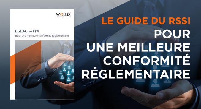 Le Guide du RSSI pour une meilleure conformité réglementaire