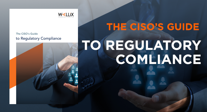 The CISO's Guide to Regulatory Compliance