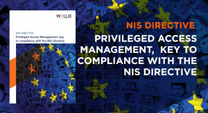 NIS Directive Compliance with PAM