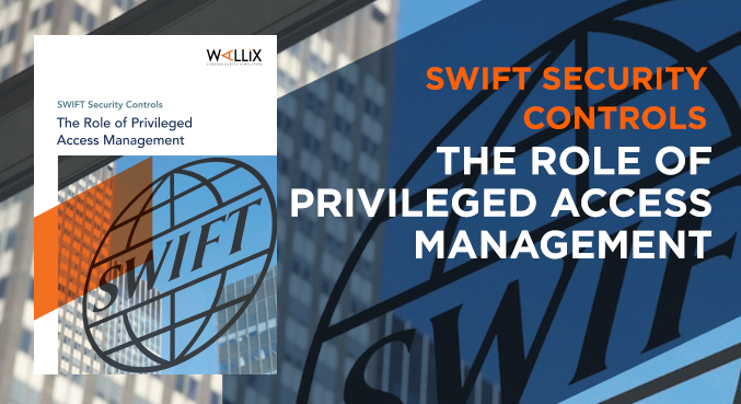 SWIFT Compliance with PAM