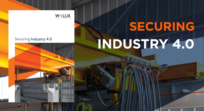 Securing Industry 4.0