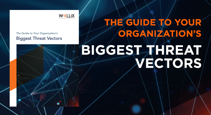 Guide to Threat Vectors