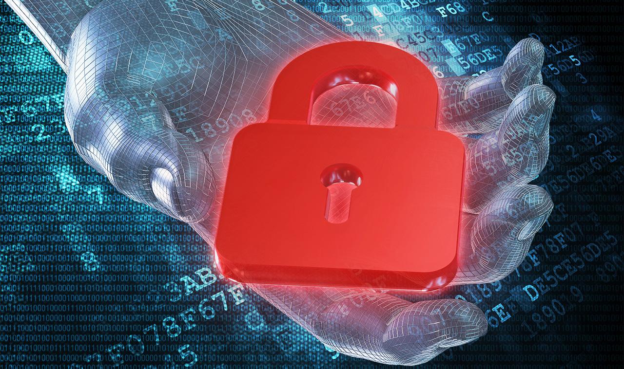 Infosecurity.nl, Data & Cloud Expo 2019