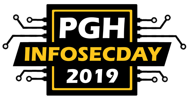 ISACA Pittsburgh Information Security Awareness Day 2019