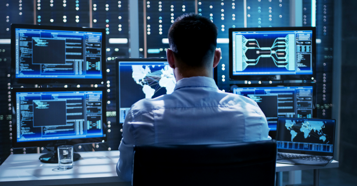 Der Leitfaden zur Erfüllung gesetzlicher Sicherheitsbestimmungen für alle Verantwortlichen für Informationssicherheit (CISOs)