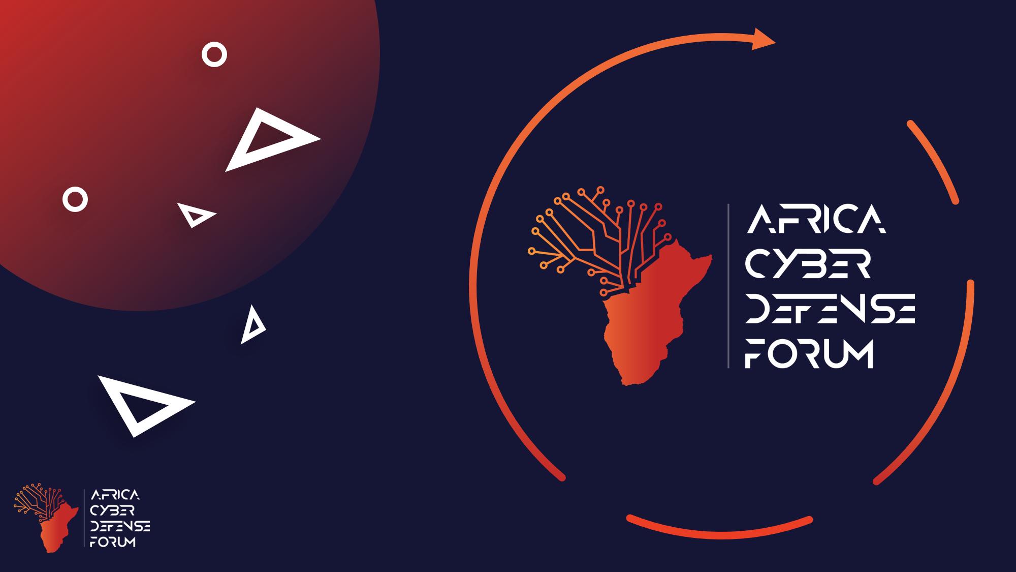 Africa Cyber Defense Forum 2020