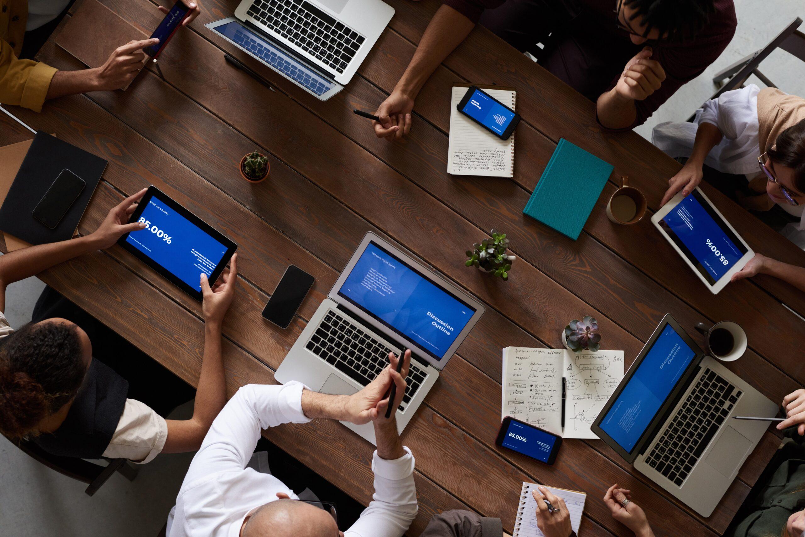 Partage de session : Collaborez avec vos utilisateurs externes et à distance