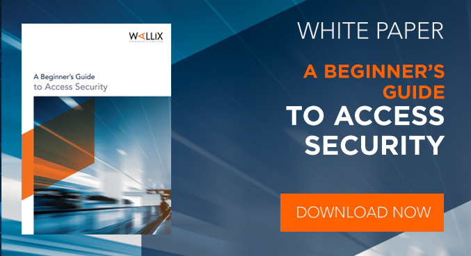Beginner's Guide to Access Security