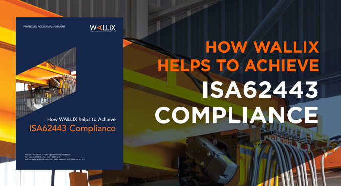 ISA62443 Compliance