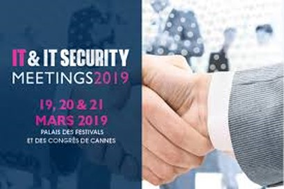 IT & IT Security Meetings 2019