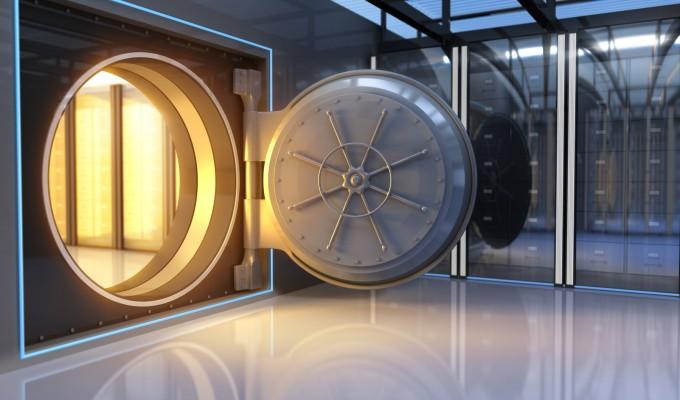 ¿Qué es una caja fuerte de contraseñas para empresas?