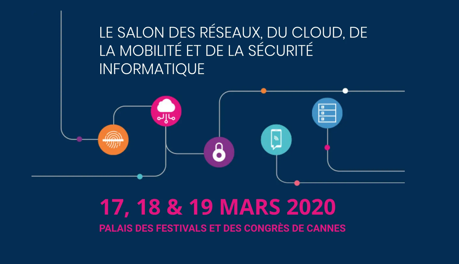 IT & IT Security Meetings 2020