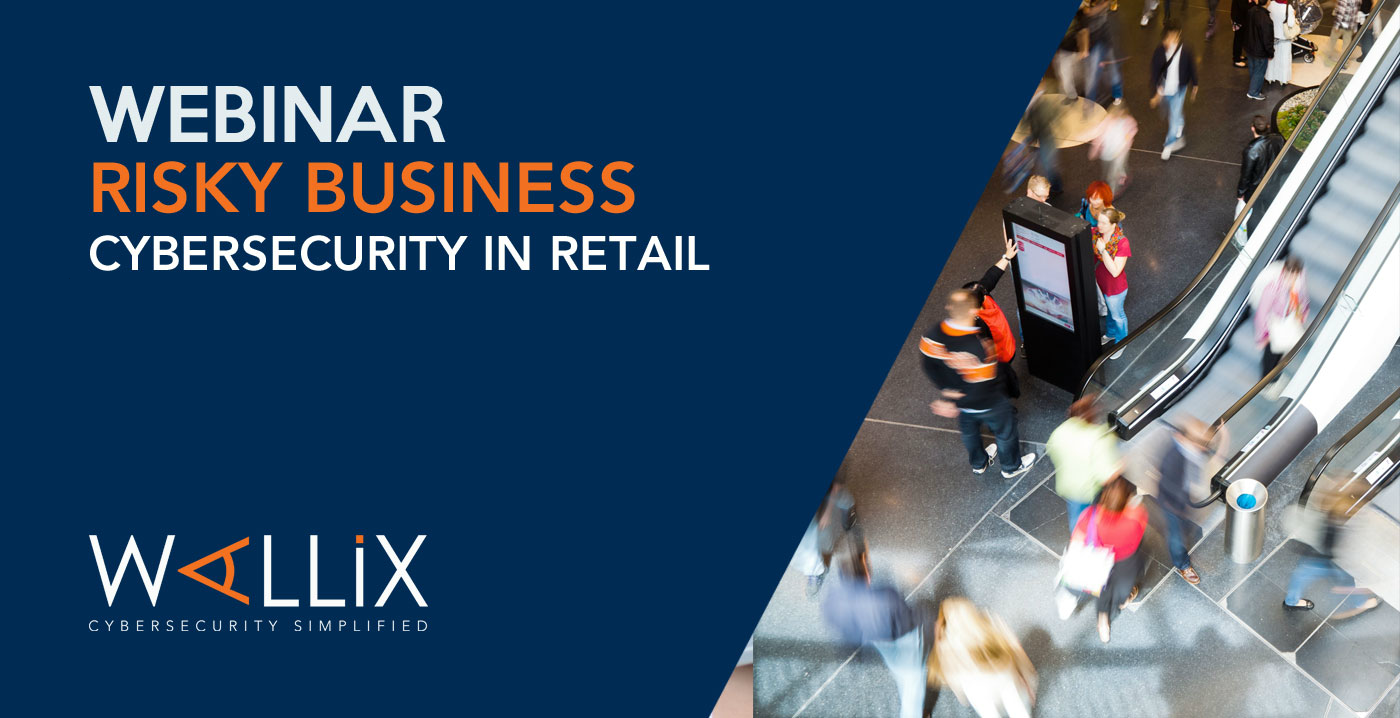 Risky Business: Cybersecurity in Retail