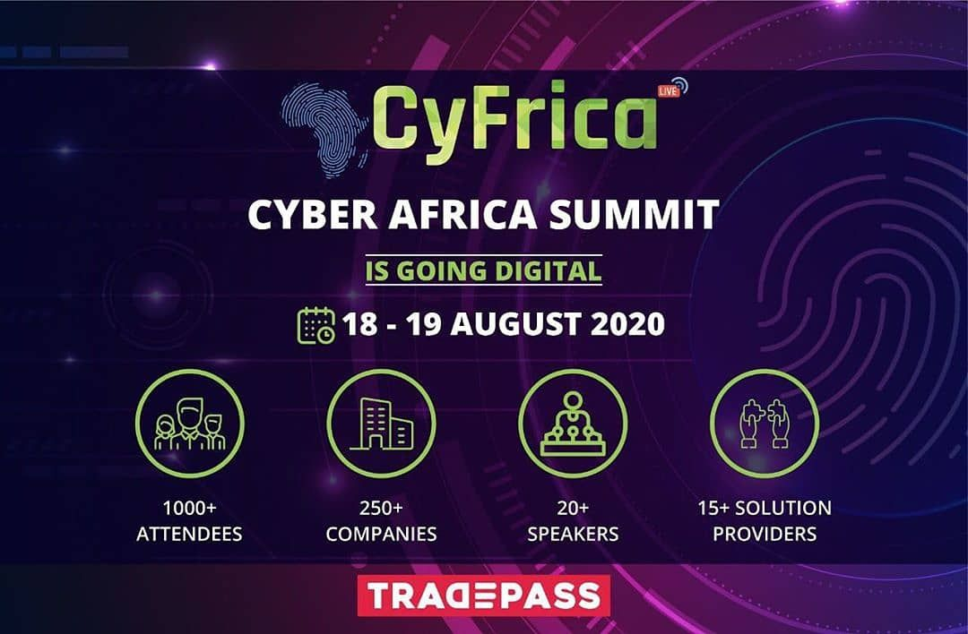 Live: CyFrica 2020