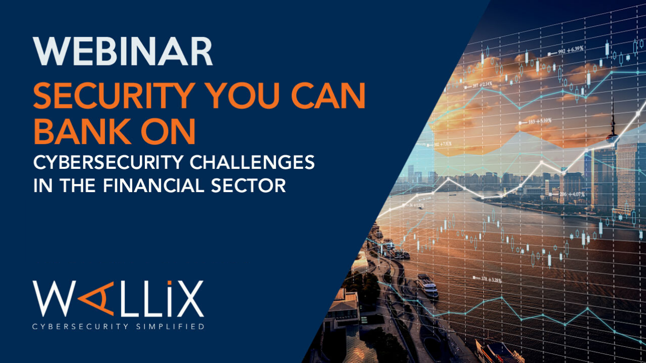 Security You Can Bank On: Cybersecurity Challenges in the Financial Sector