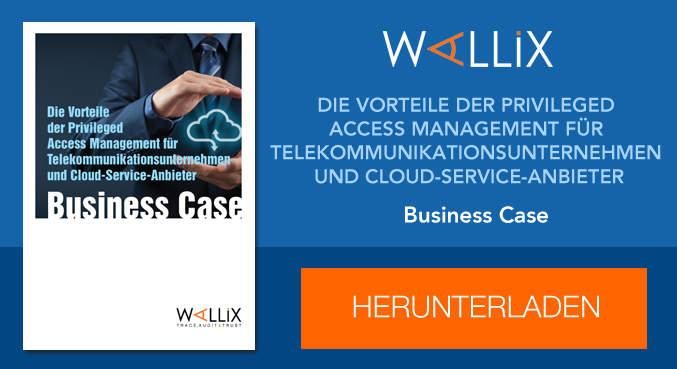 PAM for Telcos: Business Case