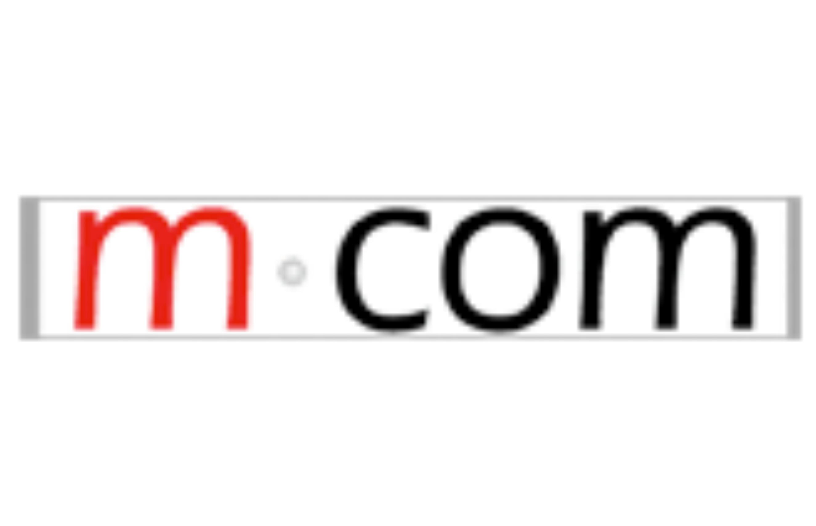 M-COM DATEN- UND KOMMUNIKATIONSSYSTEME GMBH