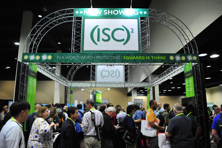 (ISC)² Security Congress 2019