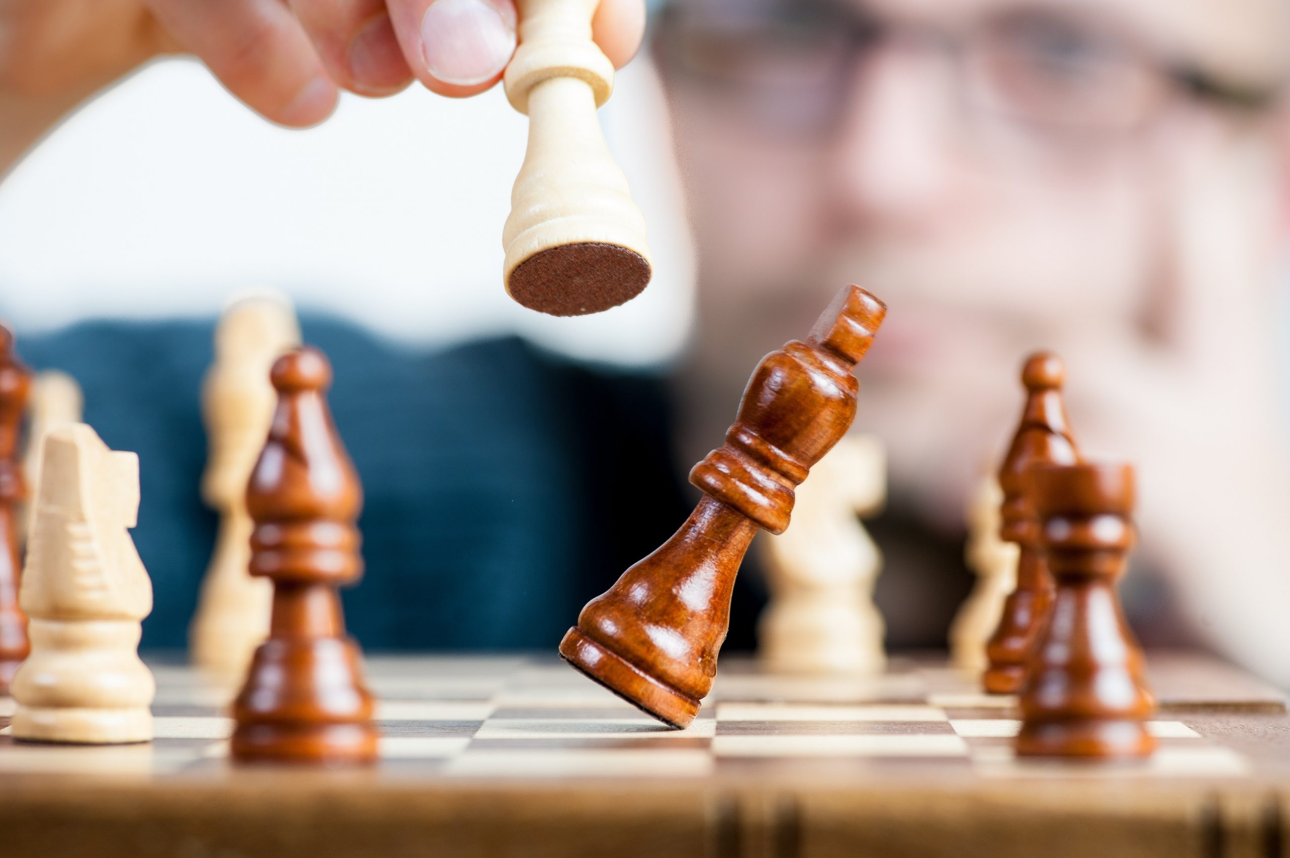 IT Risk Management: Are you ready to go all-in?
