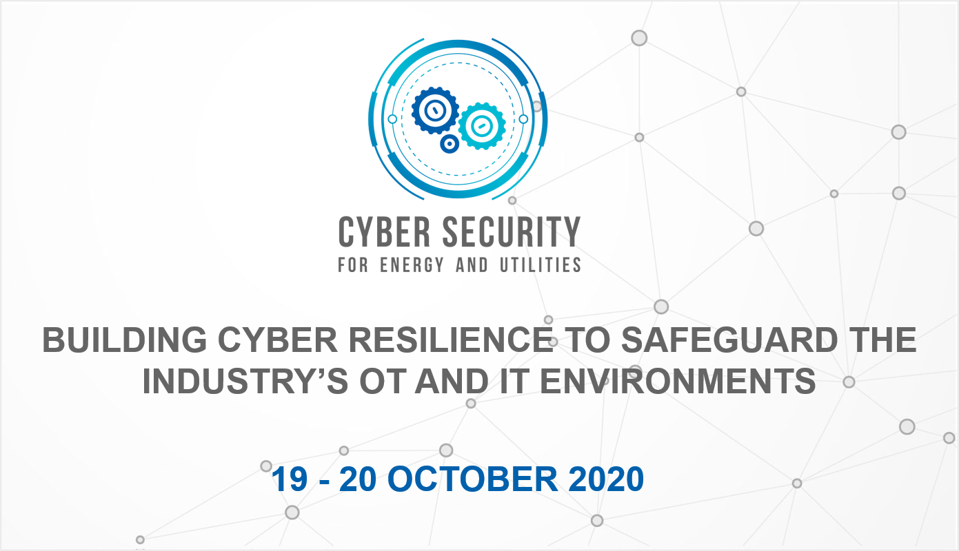 Cyber Security for Energy and Utilities