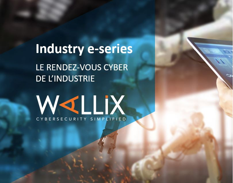 WALLIX Industry e-series