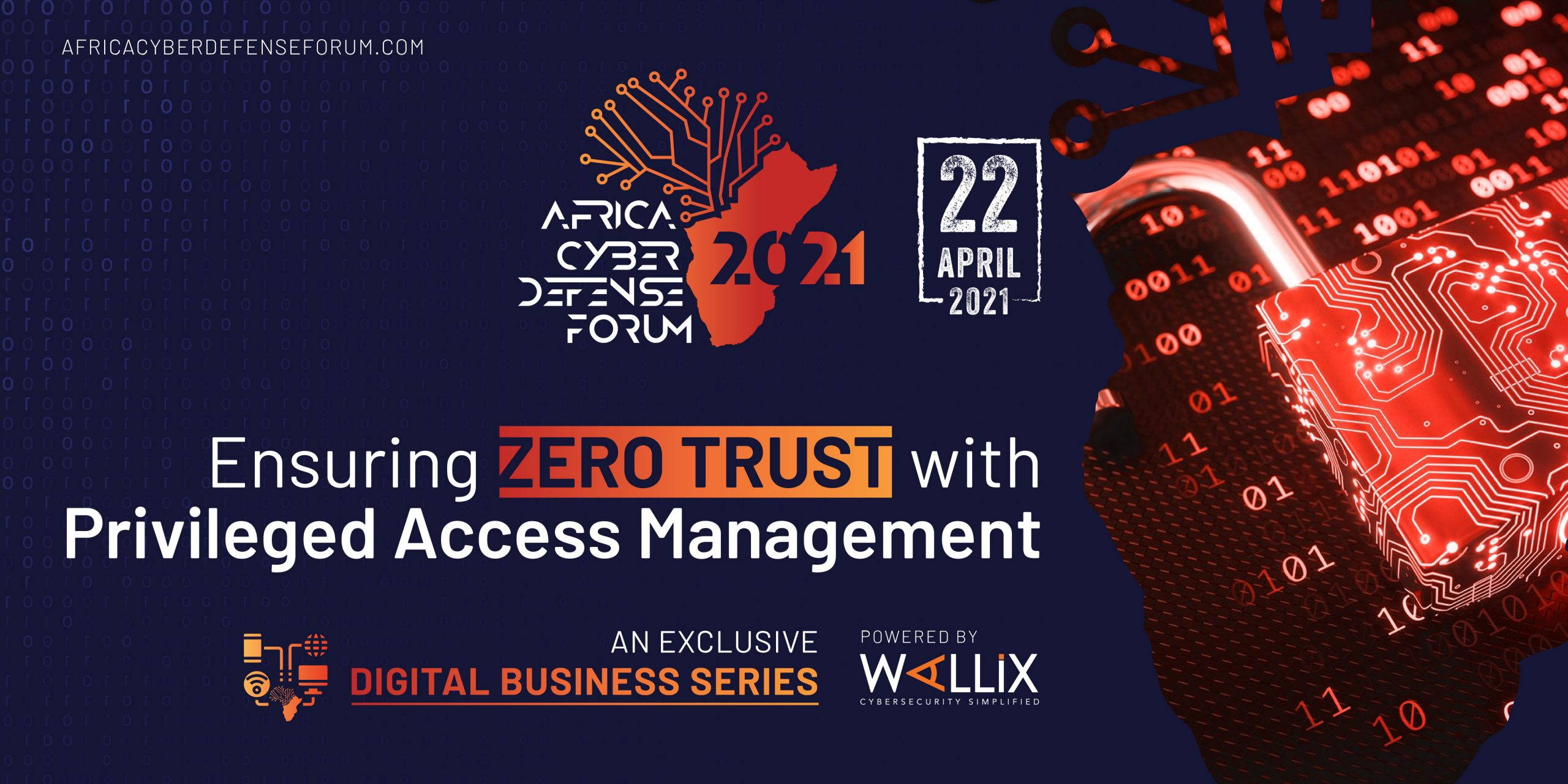 Ensuring Zero Trust with Privileged Access Management