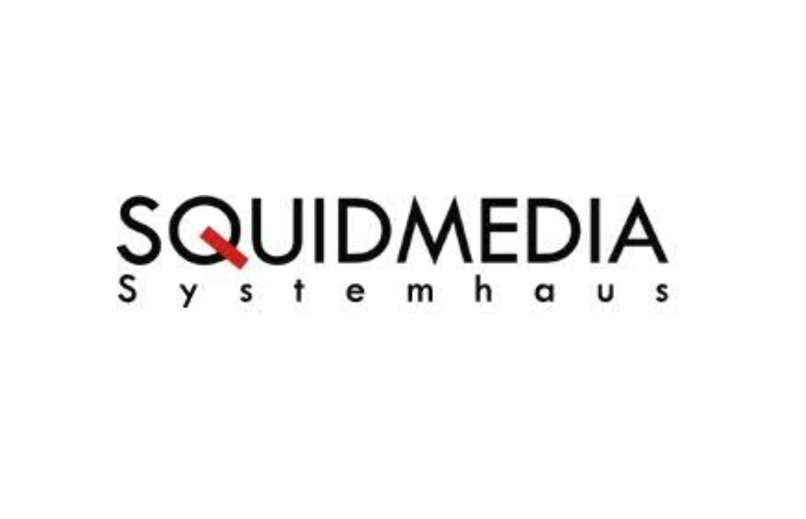 Squidmedia Systemhaus e.K