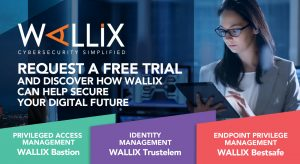 Free Trial of WALLIX Access Management solutions