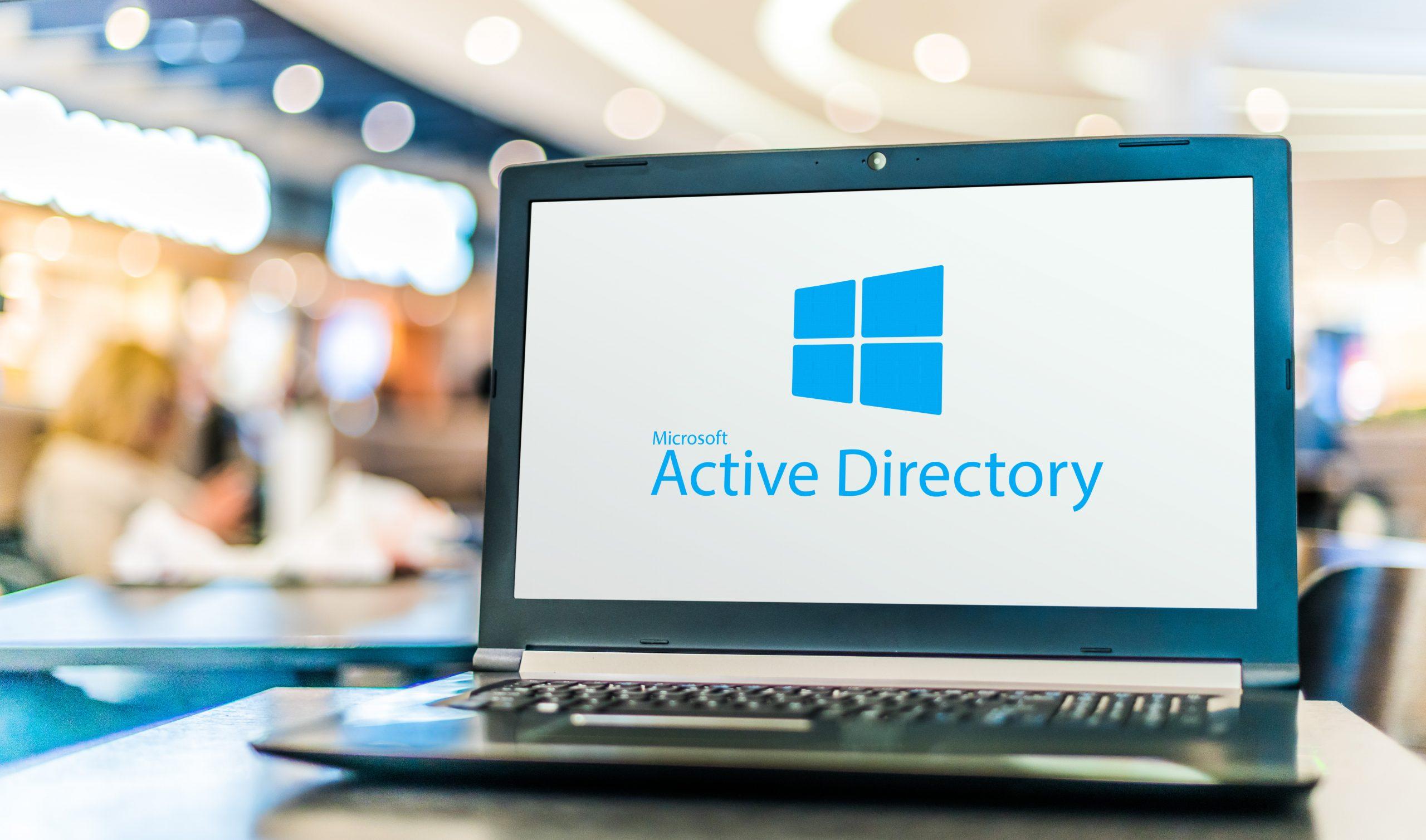 Comment WALLIX Bastion sécurise l'Active Directory ?