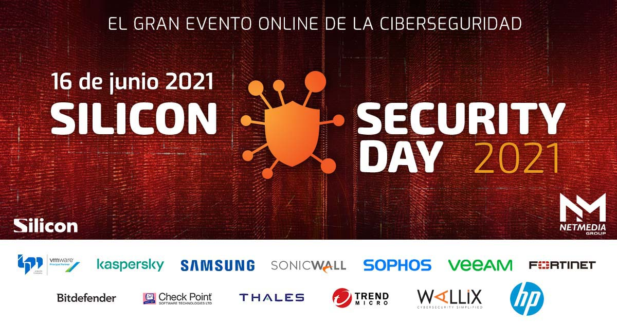SILICON SECURITY DAY