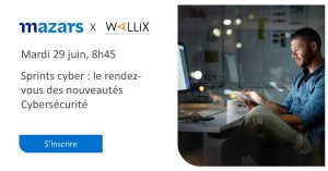 Sprint Cyber x WALLIX