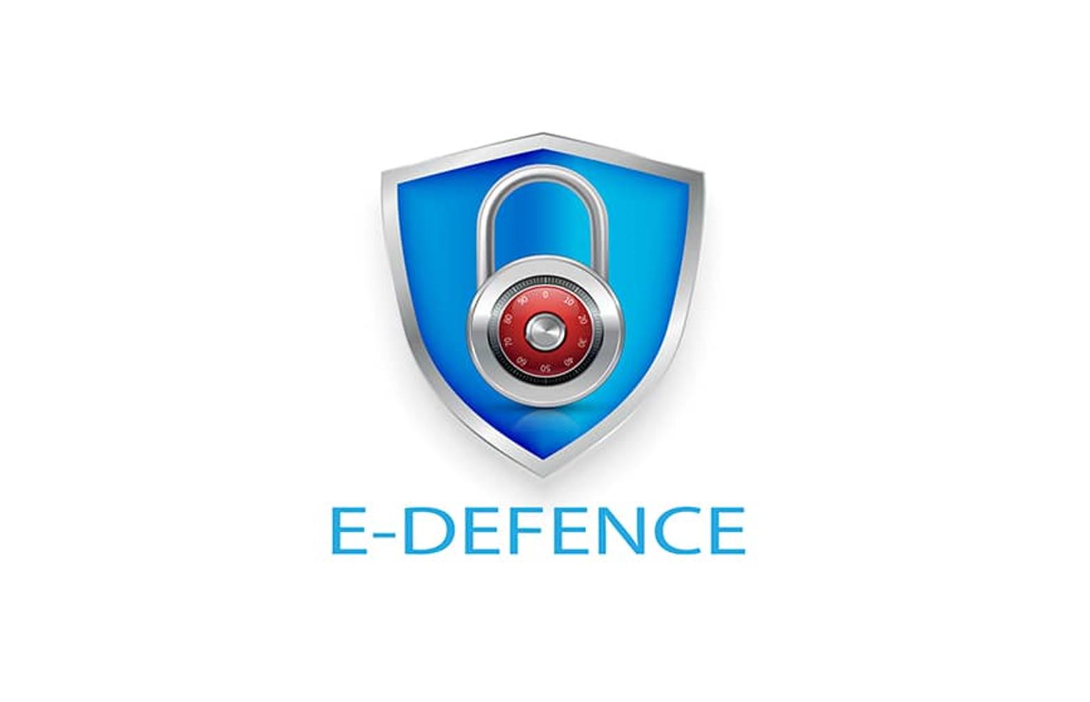 E DEFENCE