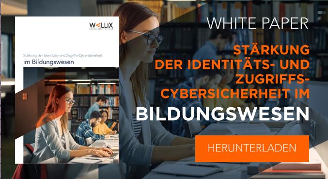 Stärkung der Identitäts- und Zugriffs-Cybersicherheit im Bildungswesen