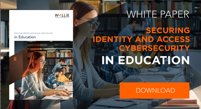 Securing Identities and Access in Education
