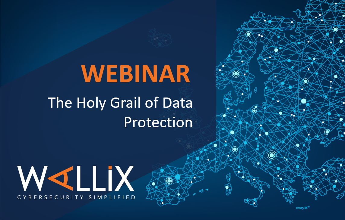 The Holy Grail of Data Protection